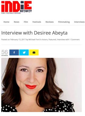 Interview: Indie Activity